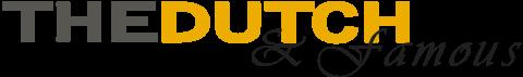 The Dutch & Famous Retina Logo